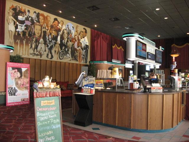 ridgeway cinema grill in memphis tn cinema treasures