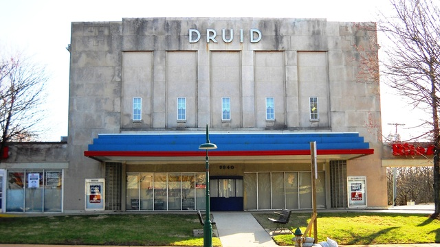 Druid Theater