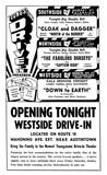 Westside Drive-In
