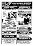 <p>Movie ad from August 18,1967</p>