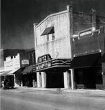 Ritz Theatre on Hickman Road Tabor City, NC