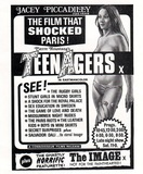 march 1969 advert