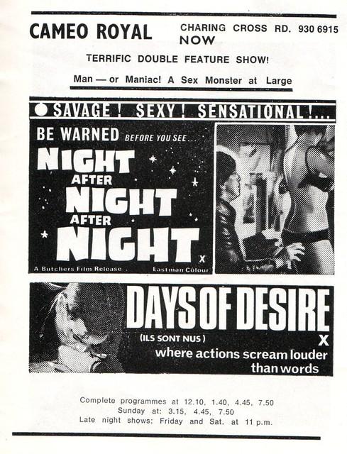 1970 advert