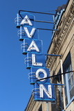 "[""Avalon Theatre""]"