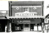 PRINCESS Theatre, Lawrenceburg, Tennessee