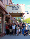 The Crandell Theatre