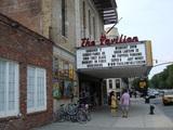 Pavilion - June 18, 2011 - Marquee