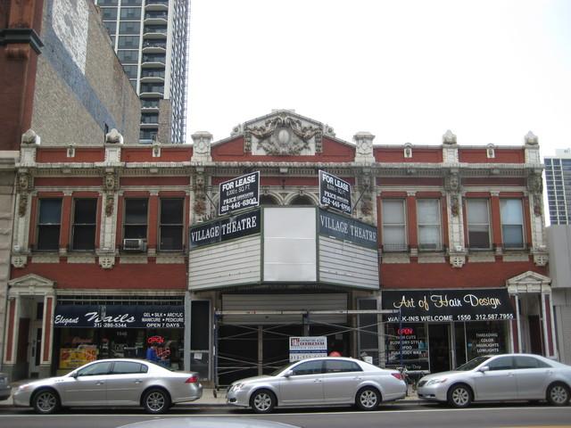 Village Art Theatre
