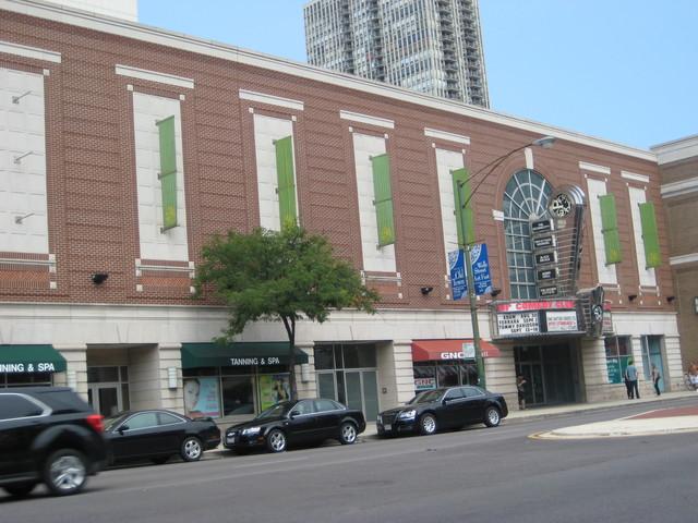Piper's Alley Theatre