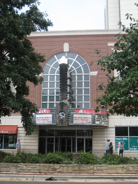 Piper's Alley Theatre