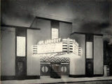 MT. LOOKOUT Theatre, Cincinnati, Ohio, 1940