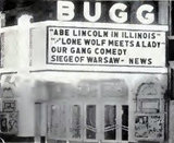 BUGG Theatre, Chicago, Illinois