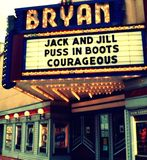Bryan Theatre