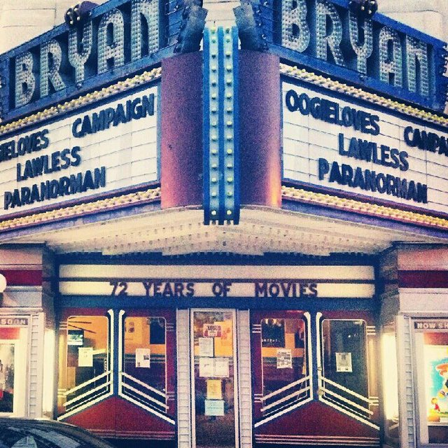 Bryan Theatre