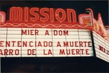 Night View of Mission Marquee