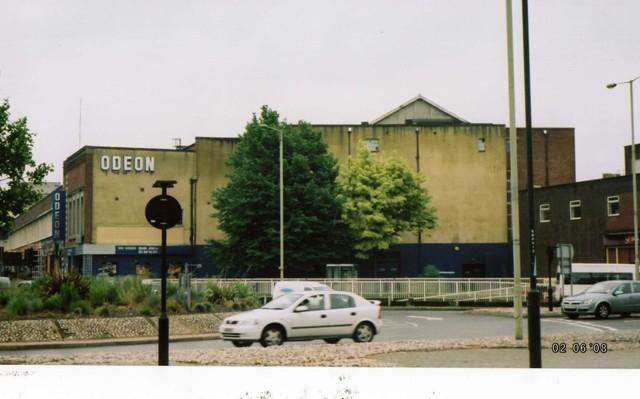 Odeon Canterbury