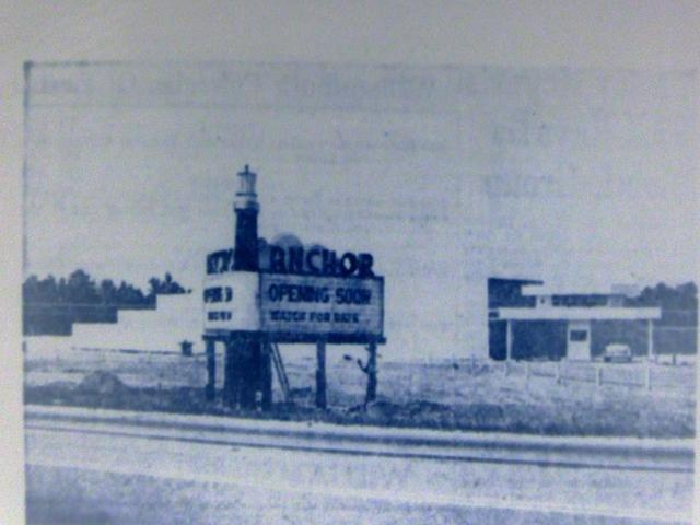 Anchor Drive-In