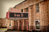 Blaine Theatre
