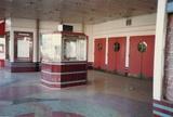 Madera Entry