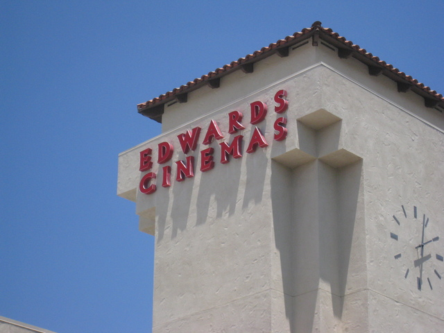 Edwards Cinemas