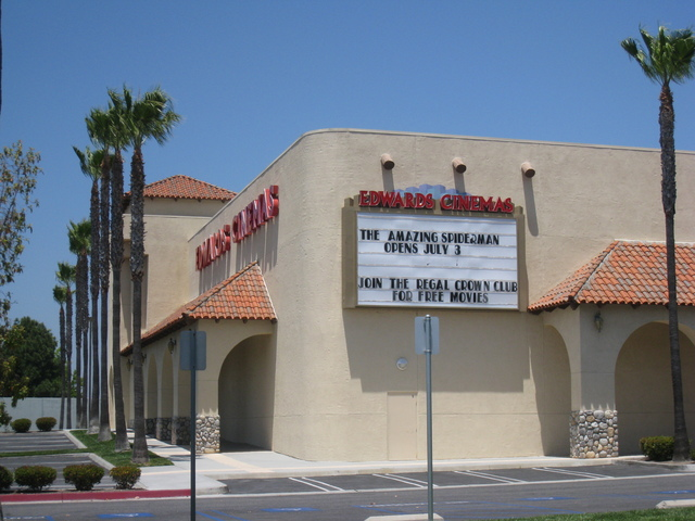 Southwest Marquee