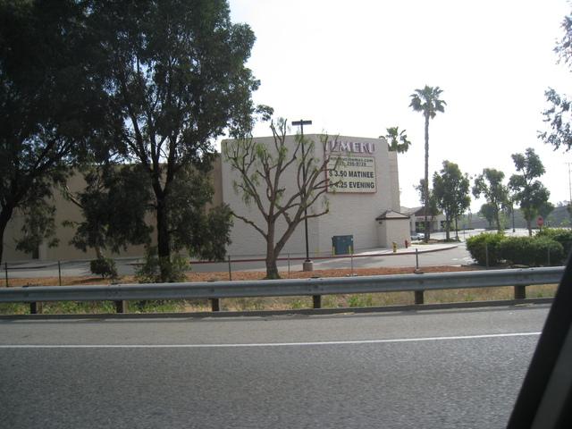 Temeku Cinemas