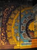 Oriental cloths