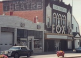 Fox, with Marquee