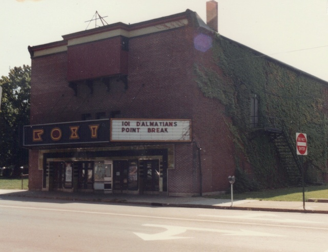 roxy theatre in lock haven pa cinema treasures