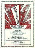 RUSKIN Theatre, Ruskin, Florida
