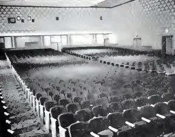 ASTOR Theatre auditorium, Philadelphia, Pennsylvania, 1940