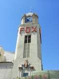 The Fox Tower