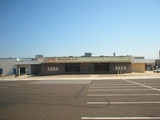 <p>Theatres 5 thru 8 of AMC Orleans 8               Taken Sept 2007</p>