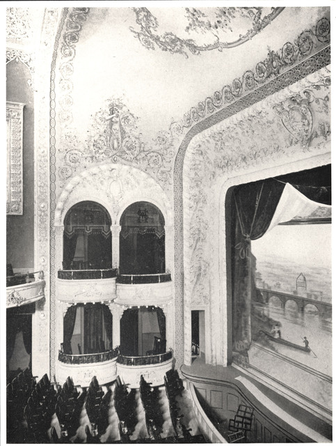 Interior 1904
