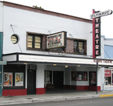 Olympic Theatre, Arlington, Wash., 2007