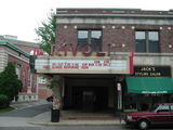 Rivoli Theater - 2001