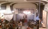 INTERIOR OF THE GARDEN THEATRE - SEPT. 10, 2012