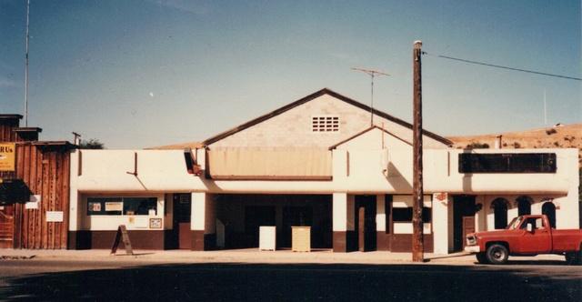 San Miguel Theatre