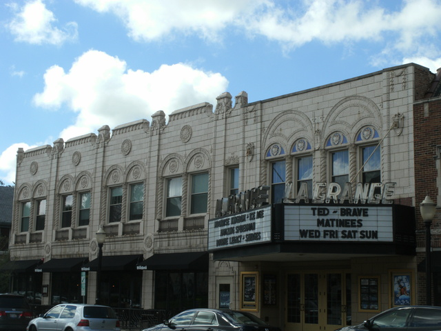 LaGrange Theatre