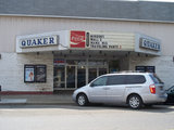 Quaker Theater - recent years