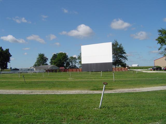 Starlight Auto Theatre