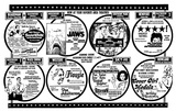 <p>Jan 3,1976 movie ad</p>