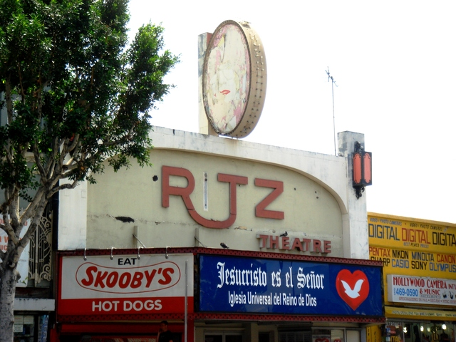 The Ritz Theatre