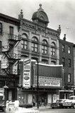GIRARD Theatre, Philadelphia, Pennsylvania after closure