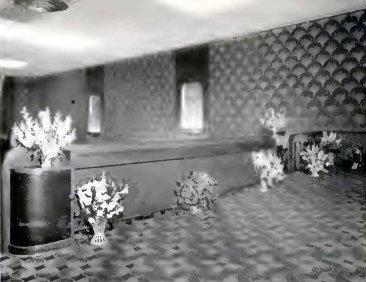 MT. LOOKOUT Theatre, Cincinnati, Ohio, 1941