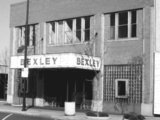 Bexley Theater - 1982