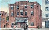 SUGG Theatre, Chickasha, Oklahoma