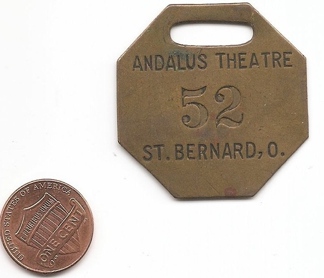 Andalus Theatre