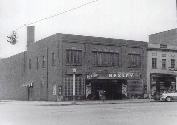 Bexley Theater - circa 1955