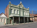 Union Theatre Lithgow NSW 2009